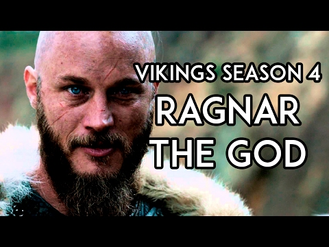 Vikings Season 4: How A Man Turns Into A Myth