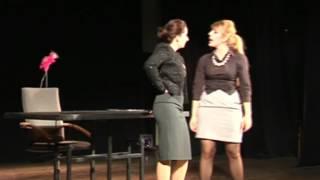 Repeat youtube video Studentų teatras: susitikimo vietos pakeisti negalima
