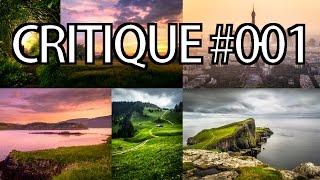 Nature/Landscape Photography Critique #001- by YuriFineart