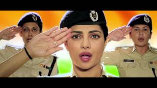 national anthem   tribute to women in police force