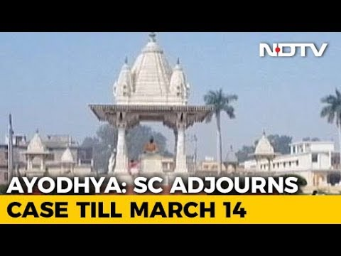 Will Deal Ayodhya Case As