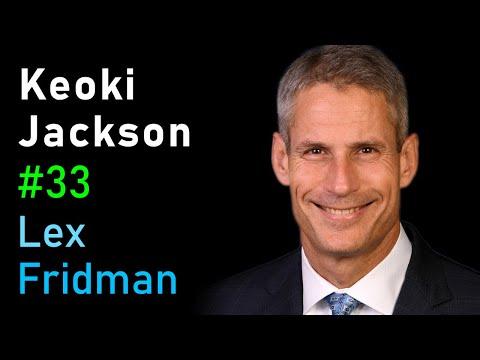 Keoki Jackson: Lockheed Martin | Artificial Intelligence (AI) Podcast