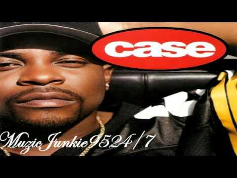 Case-Don't Be Afraid
