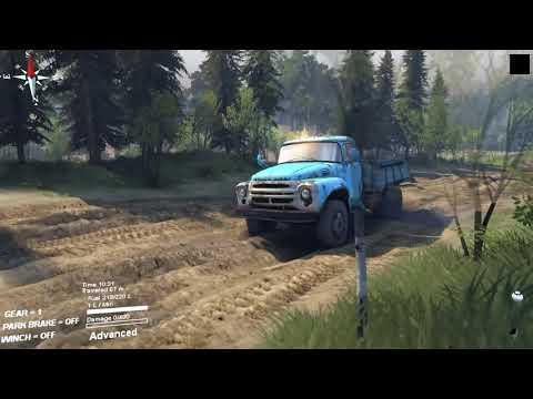 Evolution Of Offroad PC Games