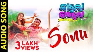 Sonu   Audio Song   Kabula Barabula Searching Laila   Odia Movie   Anubhav Mohanty   Elina