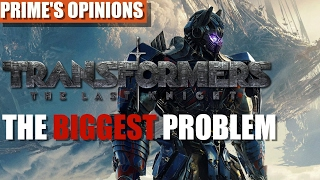 Transformers 5 : The Biggest Problem