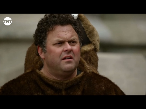 Season 1, Episode 1 - Miranda Rights | King & Maxwell | TNT