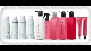 видео Lebel - счастье для волос. Описание продукции и отзывы потребителей