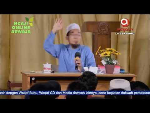 Cara Menasehati Keluarga Yang Berpaham Syiah - Ust. Adi Hidayat, Lc., MA. [Video]