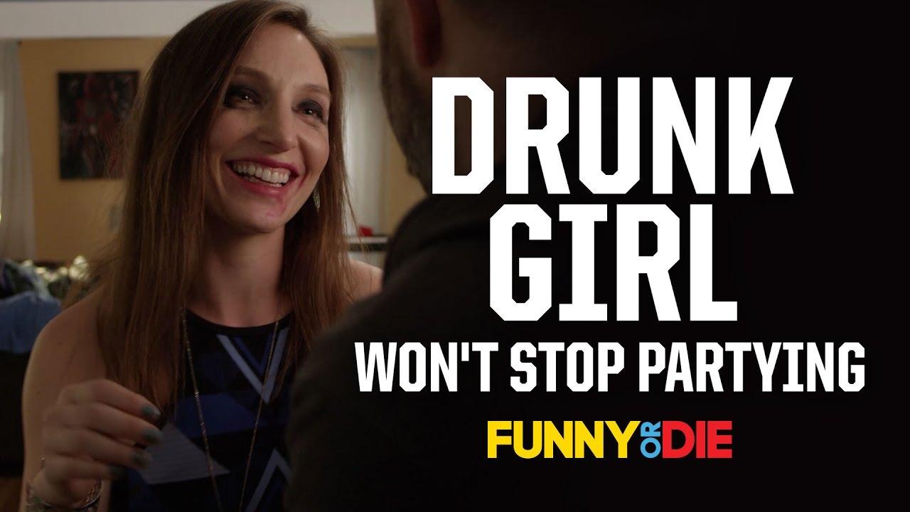 Youtube mature women drunk — 5