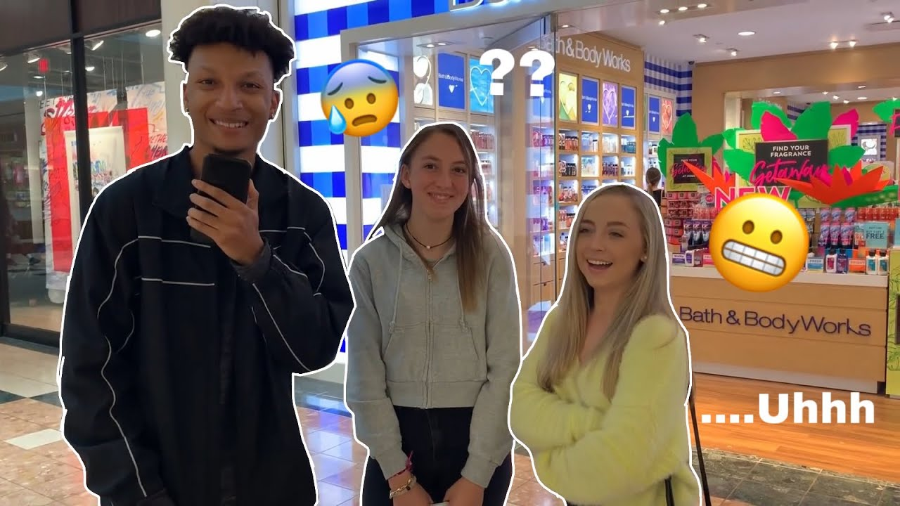 WHAT RACE WOULDN'T YOU DATE? PT. 8 (INSANE!!) 🤭🙅🏾♂️