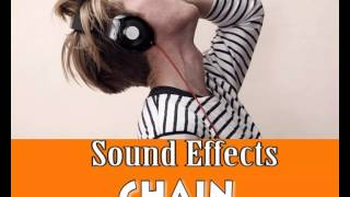 SOUND EFFECT chain