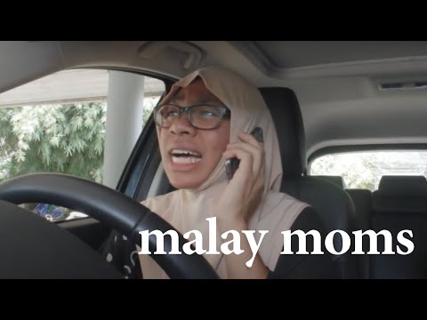 THINGS BRUNEIAN MOMS SAY