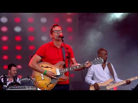 Nick Heyward live Let's Rock Southampton 2014 Full show