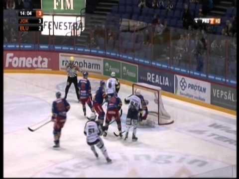 Jokerit - Espoo Blues Pronssiottelu 2011-12