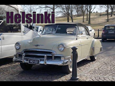 One More History of Helsinki Scandinavia