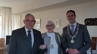 Echtpaar Marcelis 60 jaar getrouwd!