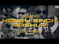 Download Yo Yo Honey Singh Mashup 2017 | DJ VBX | Epic Stardom MP3 song and Music Video