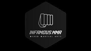 🔥 Net4game com 🔥  I gala federacji Infamous MMA!