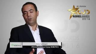 Anis SAHBANI - Enova Robotics
