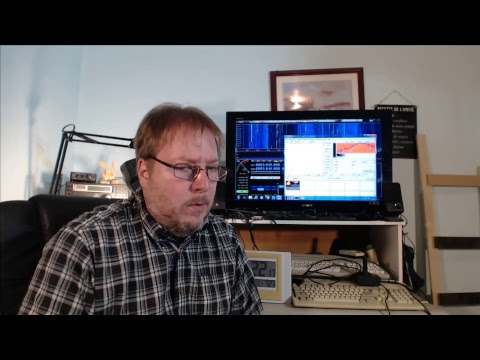 Shortwave Radio live show Friday March 23rd 2018