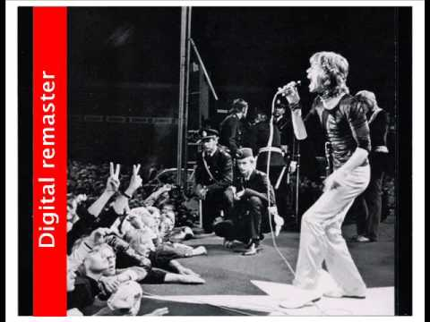 The Rolling Stones - Hamburg 1970 - sympathy for the devil