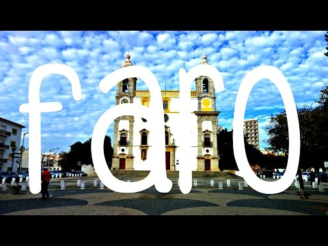 Faro - Portugal