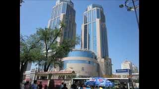 Китай город Харбин(Китай город Харбин., 2012-09-08T11:24:31.000Z)