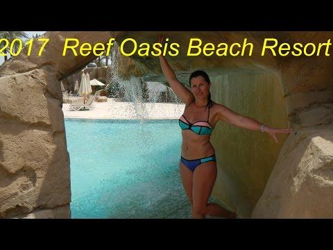 Отдых в Египте.Март 2017.Reef Oasis Beach Resort 5*