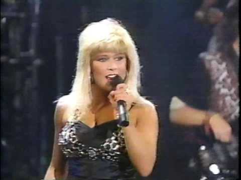 1989  Samantha Fox I Only Wanna Be With You