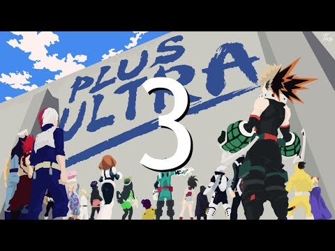 Download If Even More My Hero Academia Students Had Theme Songs