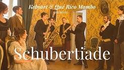 KEBYART - Schubertiade (Official Video)