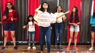 HAULI HAULI Dance Choreography | Neha Kakkar | Garry Sandhu