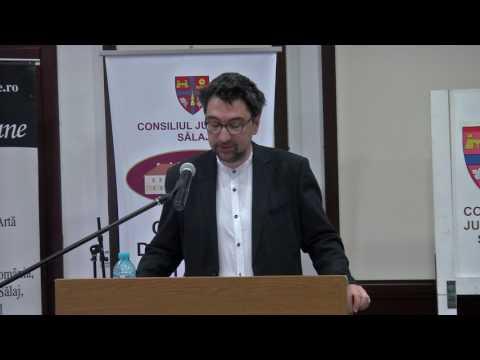 Publicistul Sever Voinescu - Criza făcătorilor de pace