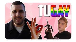 Dugays lächerliches Cringe-Front-Video - Kuchen Talks #374