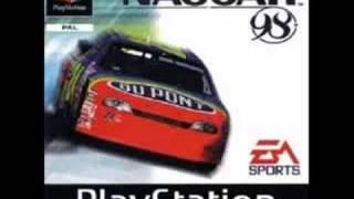 NASCAR 98 Soundtrack - Beginning Theme