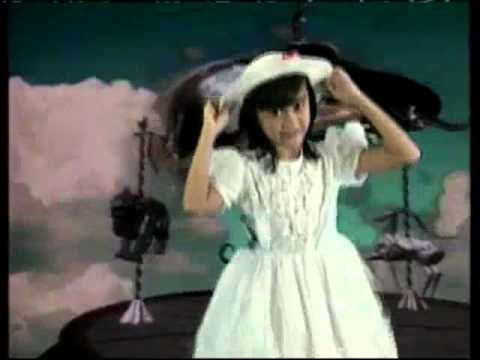 Topi Saya Bundar - Lagu Anak Indonesia