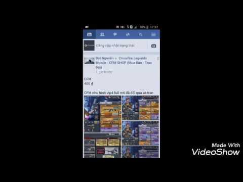 hack theo dõi facebook trên điện thoại - Cách hack người theo dõi trên fb