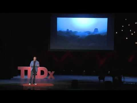 What I want to be when I grow up: Daniel Orey at TEDxSacramento