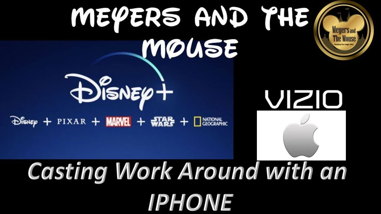 maxresdefault - How To Get Disney Plus On My Smart Tv Vizio