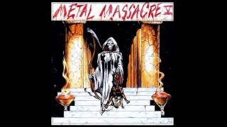 Metal Massacre 5 (1984 Full LP)