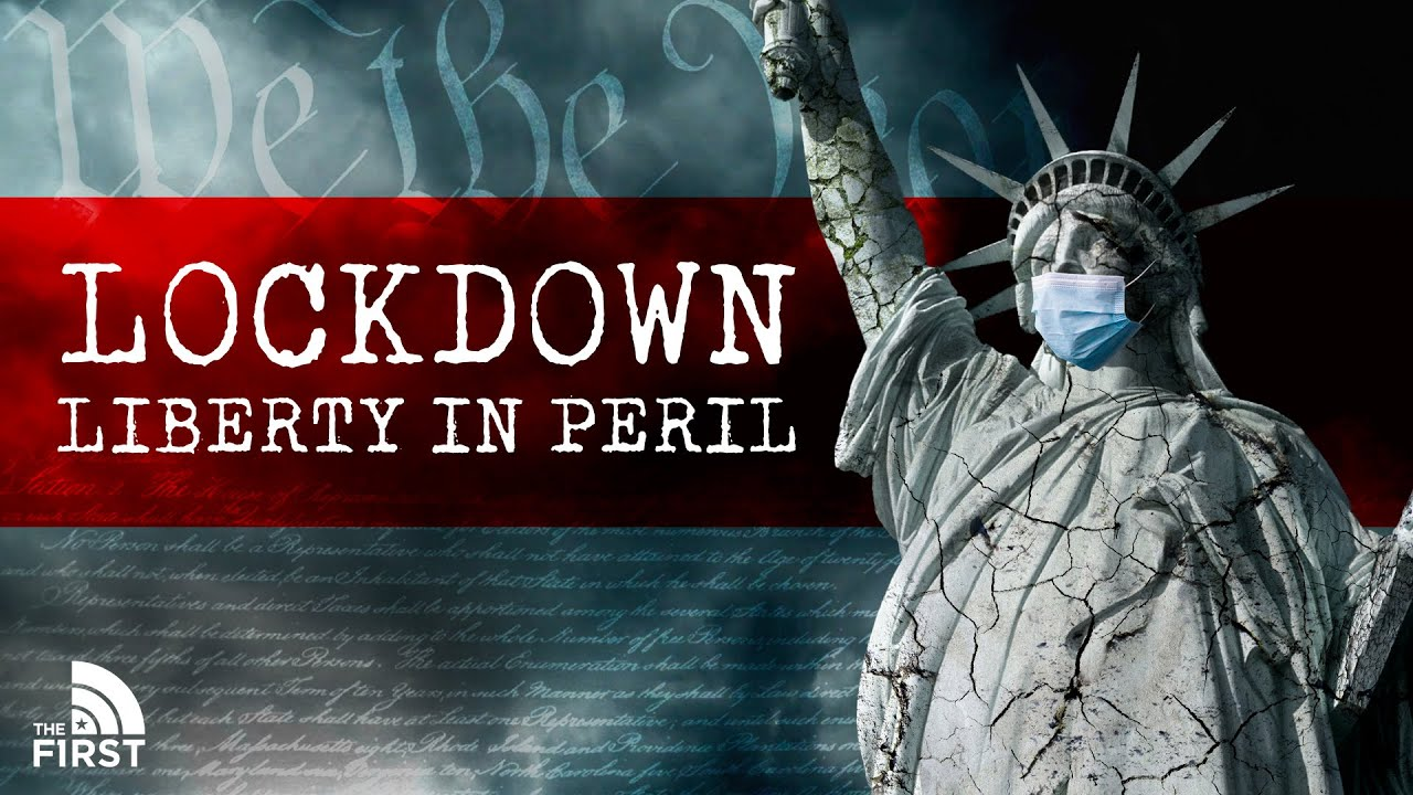 LOCKDOWN: Liberty in Peril (Full Special)