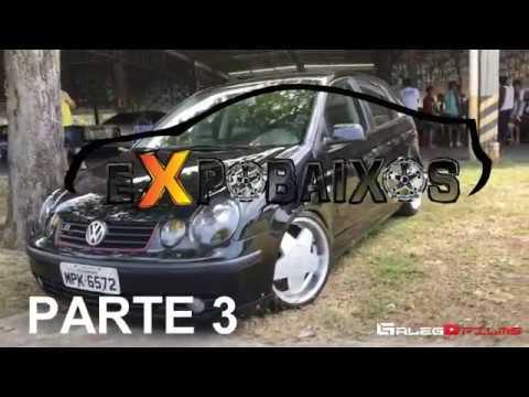 EXPOBAIXOS PAVILHÃO DE CARAPINA - PARTE 3 - GALEGO FILMS - CLICK STOP E D2M