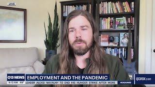 Dan Price on employment post-pandemic