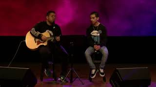 Abel and Ronnie Present: Embers by Hillsong Young& Free