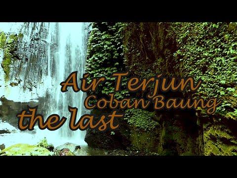rute-wisata,-jejak-dan-fakta-:-coban-baung-#part-2