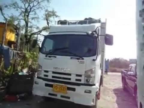 รถรับจ้าง 6ล้อ ราคาถูก รับจ้างหรือให้เช่า 0879956110