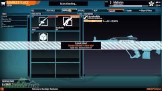 Blacklight Retribution Gameplay - Dual Commentary
