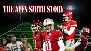 The Alex Smith Story is a Modern NFL TRAGEDY