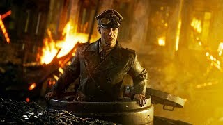 BATTLEFIELD 5 - El Ultimo Tigre Gameplay completo Campaña Alemana - PC [1080p 60fps]